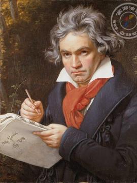 身残志坚的名人故事贝多芬|身残志坚的著名人物8个