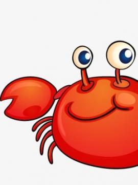 [关于螃蟹的儿童故事] 螃蟹的睡前小故事